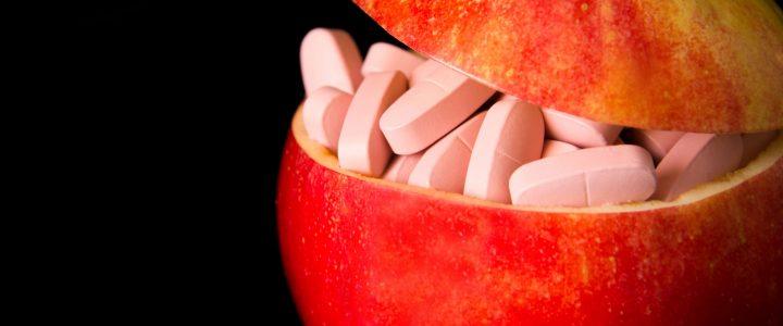 Miért jó az almapektin a fogyókúrához?