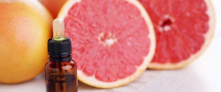 A grapefruit-magolaj alkalmazása babáknál