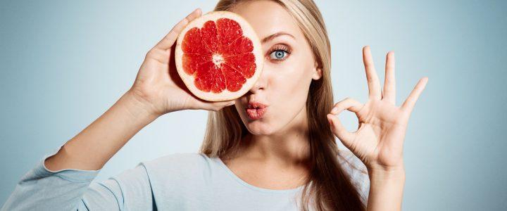 Erősítsük az immunrendszerünket télen-nyáron grapefruittal