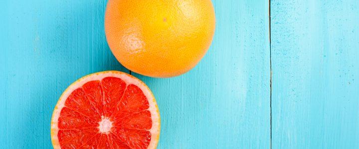 Hogyan segít a grapefruit a gyomor- és bélpanaszokon?