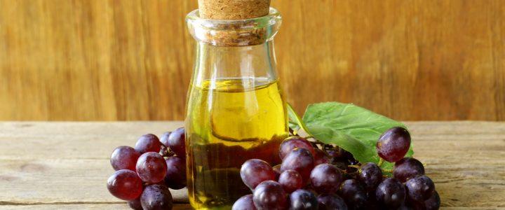 A szőlőmagolaj fiziológiai hatásai